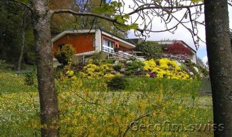A vendre, Maison individuelle, 1805 Jongny 3,600,000 CHF