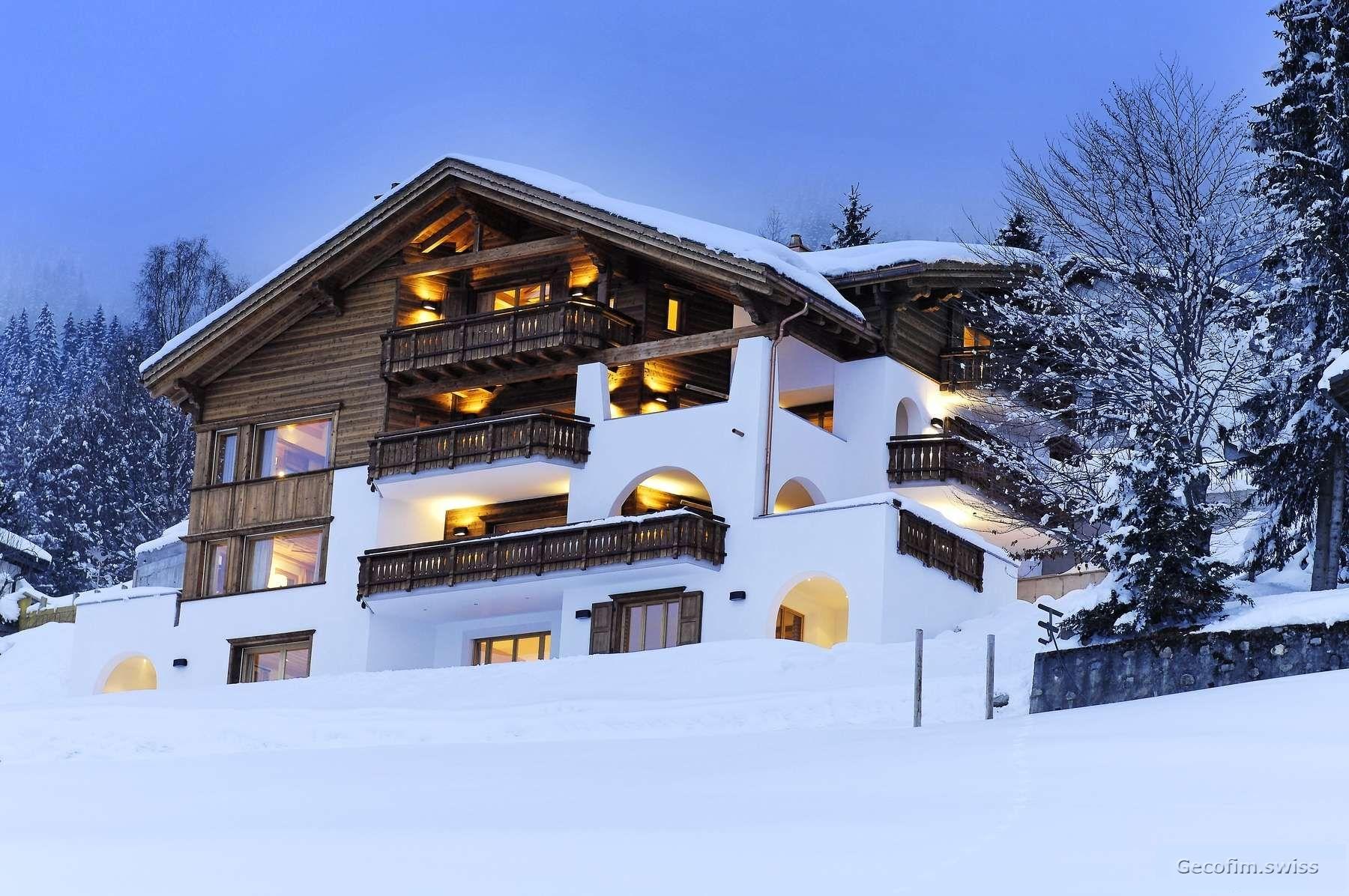 Gestione di immobili in Svizzera