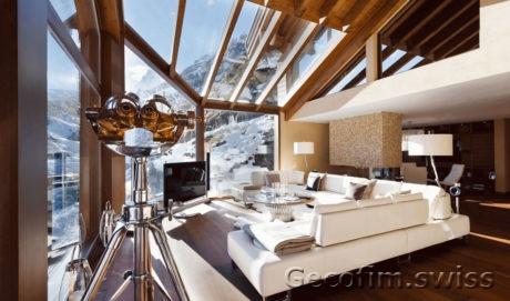 Ventes & estimations de biens immobiliers en Suisse