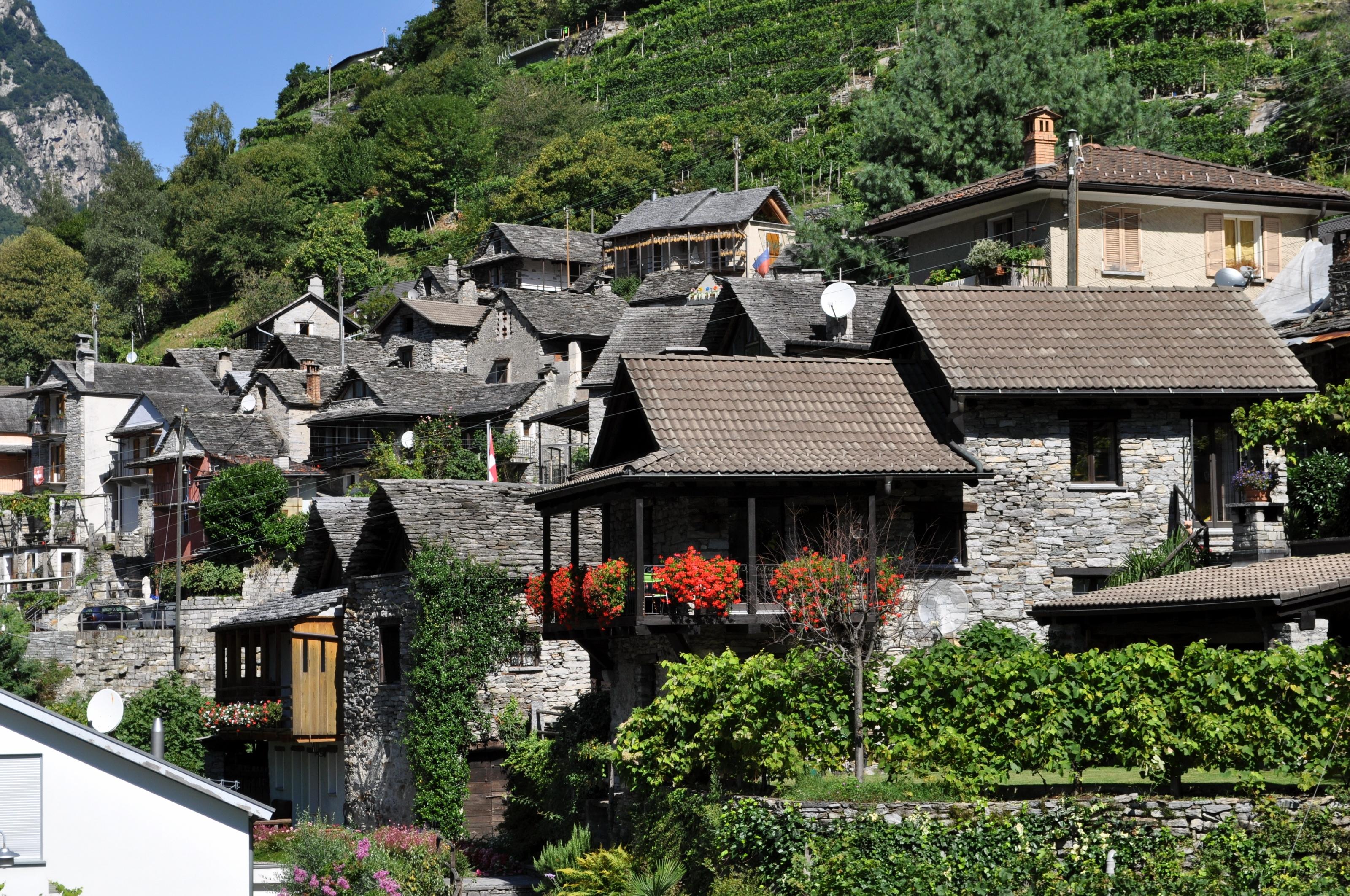 Les projets immobiliers en Suisse