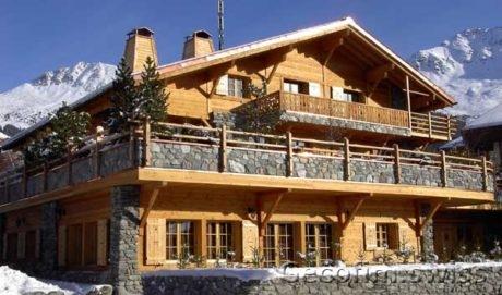 Investissements immobiliers en Suisse