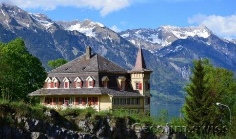 Investieren in Immobilien Schweiz