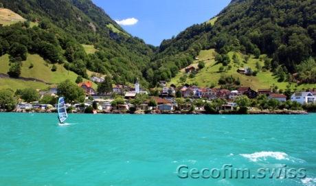 Immobilienprojekte in der Schweiz