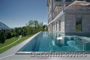 Проекты недвижимости в Швейцарии.