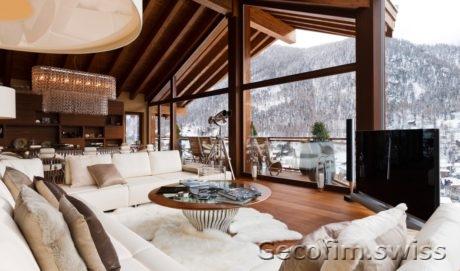 Gestión de la propiedad en suiza