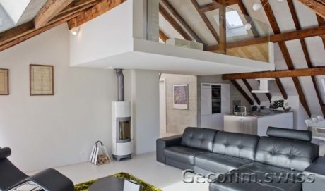 Real estate for rent in Switzerland