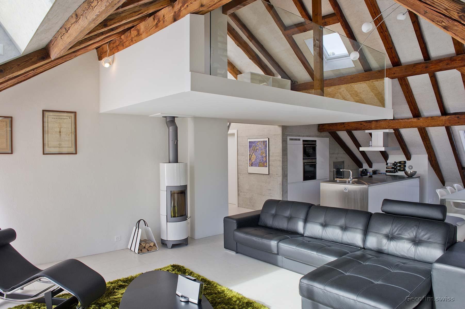 Furnished Apartments in Geneva, Switzerland. GECOFIM ...