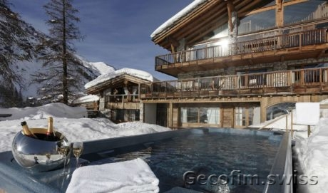 Real estate projects in Switzerland