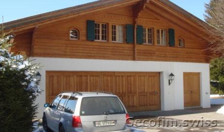 Купить шале люкс с гостевым домом в Гштад (Gstaad), Швейцария