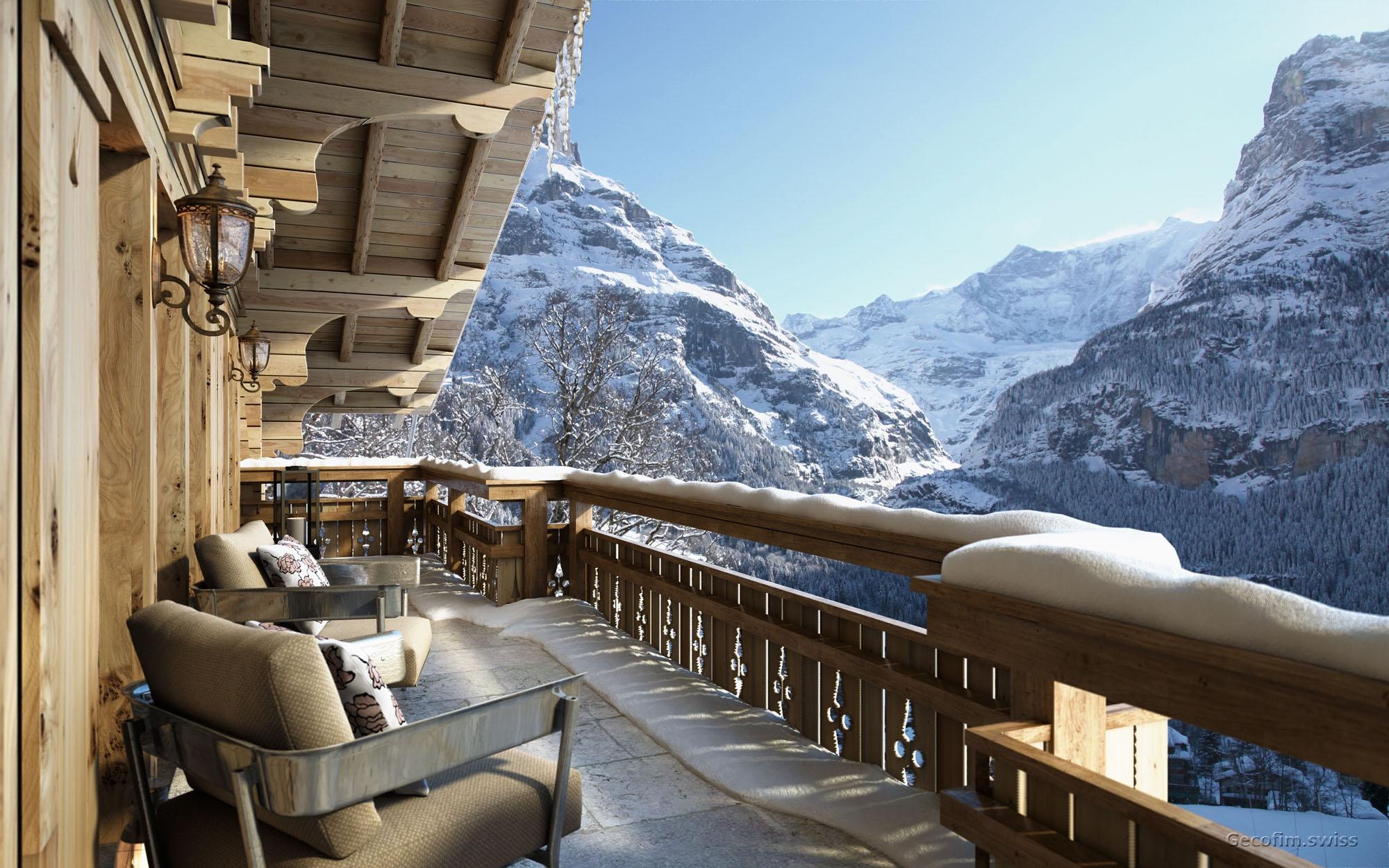 Liegenschaftsverwaltung in der Schweiz