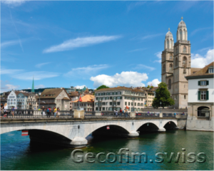 Buying property in Switzerland - restrictions and taxes