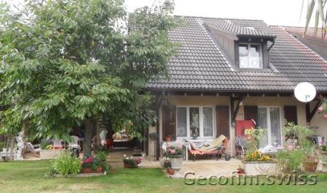 Смежный дом в Commugny