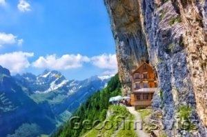 Инвестиции в недвижимость Швейцарии.
