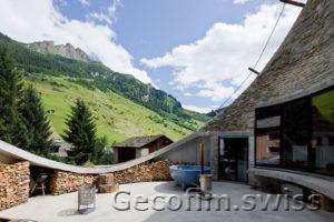 Продажа и оценка недвижимости в Швейцарии.