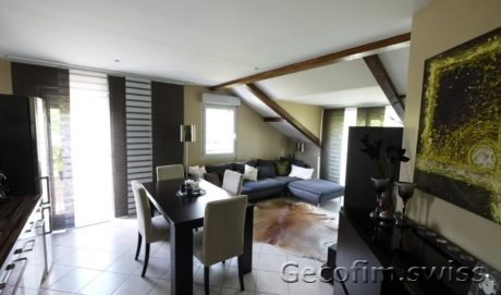 Apartment for sale in Gex, France