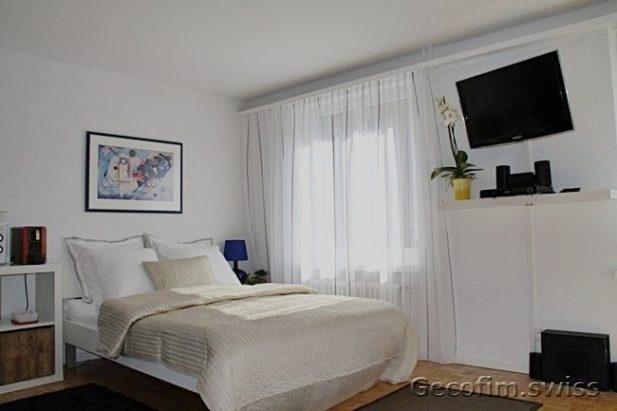 Louer un appartement dans le centre de zurich suisse for Appartement meuble a louer geneve