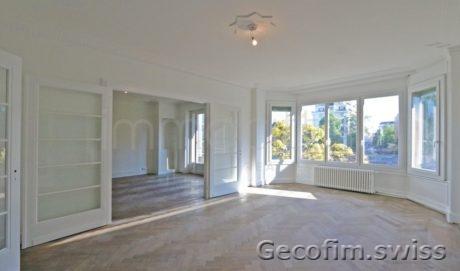 Apartement Genève, 6,5 pieces