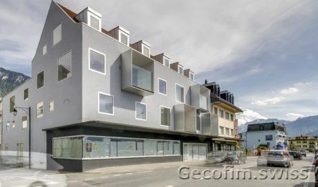 appartement, villeneuve, montreux, acheter appartement Montreux,